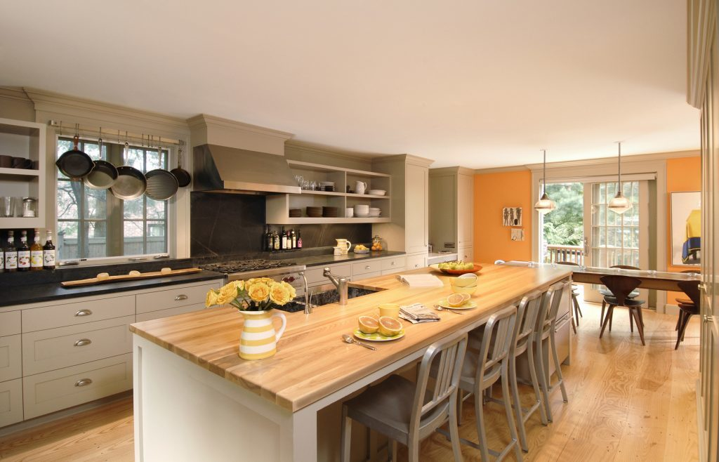 Kitchens The Way You Dreamed FBN Construction Co LLC Simple Kitchen Remodeling Boston Ma Minimalist